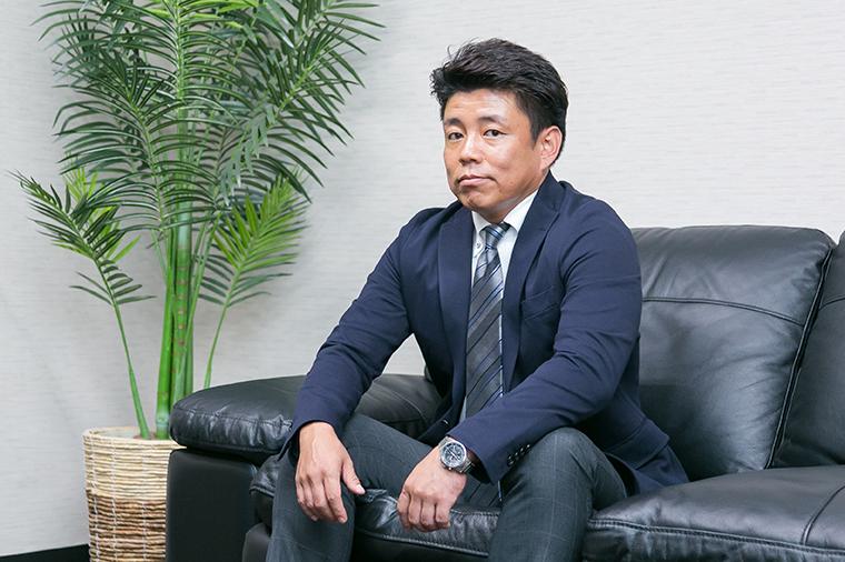 翔レジデンスカンパニー株式会社 代表取締役社長 安川 武志
